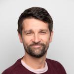 Portrait Goran Vukelic